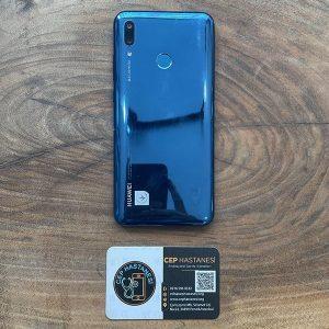 Huawei P Smart 2019 Arka Cam Değişimi