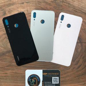 Huawei P20 Lite Arka Kapak Değişimi