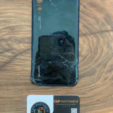Huawei P20 Pro Arka Cam Değişimi