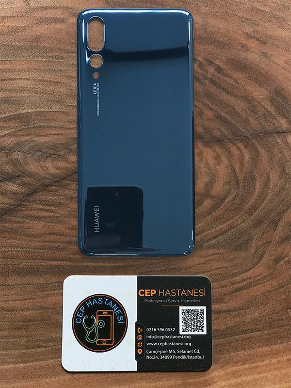 Huawei P20 Pro Arka Cam Değişimi siyah