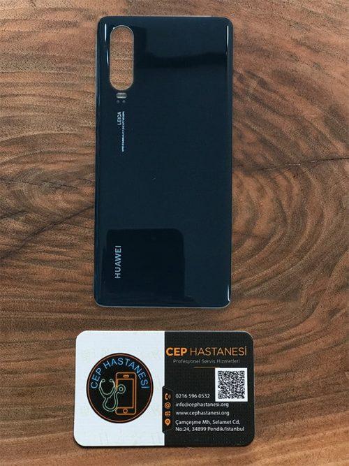 Huawei P30 Arka Cam Değişimi