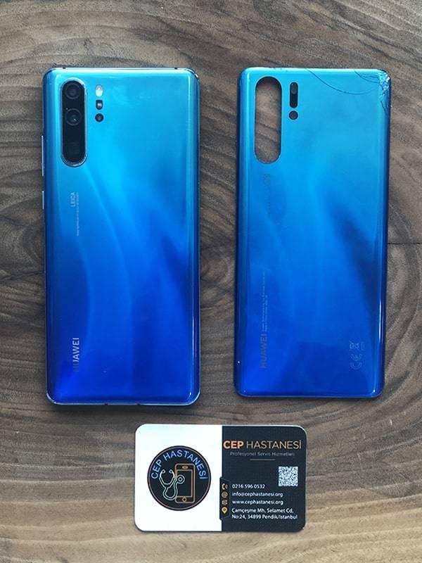 Huawei P30 Pro Arka Cam Değişimi