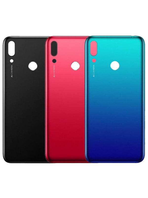 Huawei Y7 2019 Arka Kapak Değişimi
