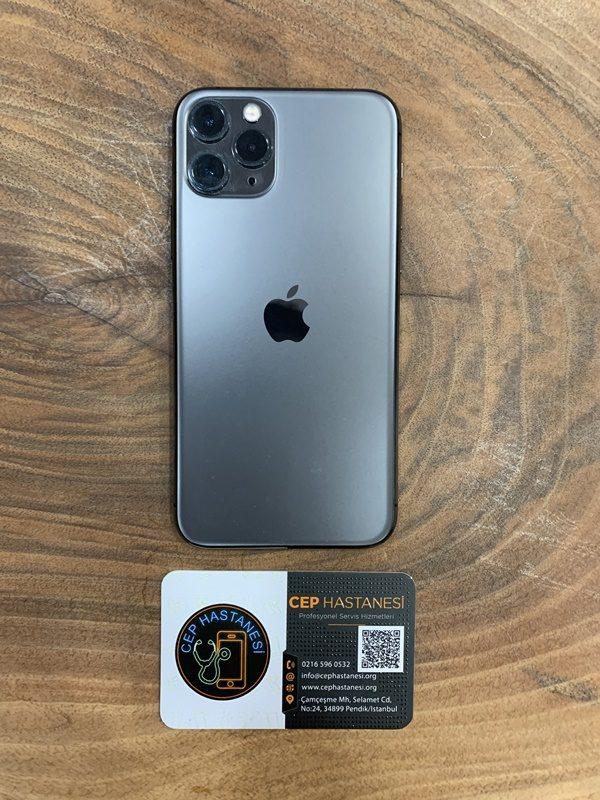 iPhone 11 Ekran Kırıldı
