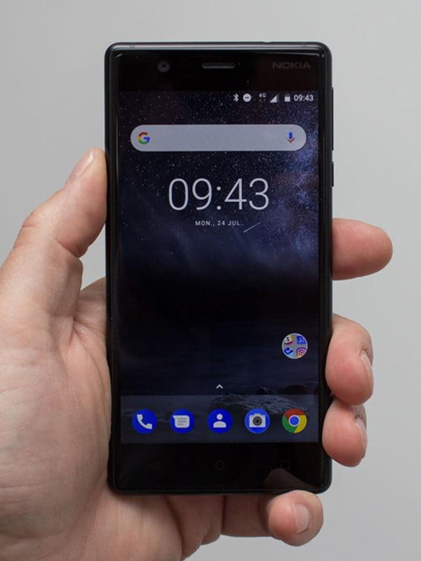 Nokia 3 Ekran Değişimi Fiyatı