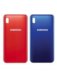 Samsung Galaxy A10 Arka Cam Değişimi
