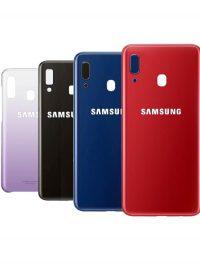 Samsung Galaxy A20 Arka Cam Değişimi