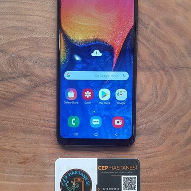 Samsung Galaxy A30 Ekran Değişimi
