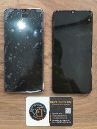 samsung galaxy A40 ekran değişimi