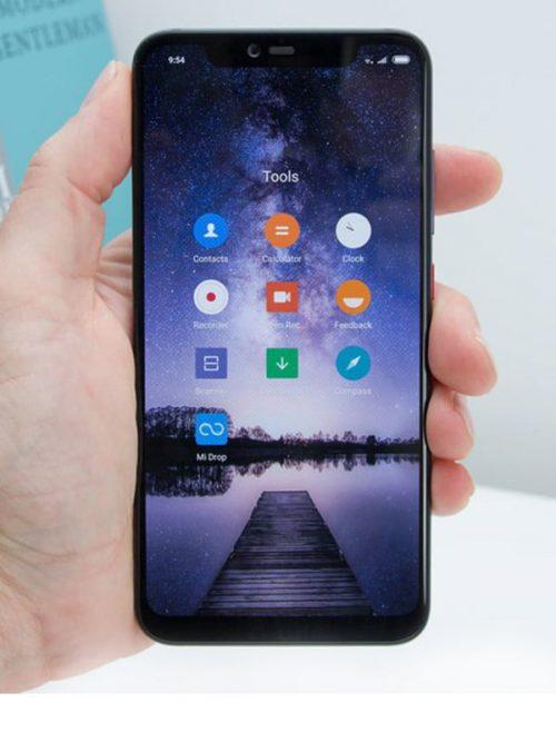 Xiaomi Mi 8 Pro Ekran Değişimi