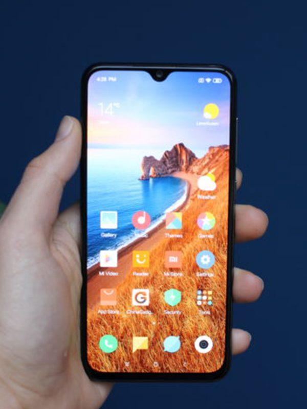 Xiaomi Mi 9 Se Ekran Değişimi