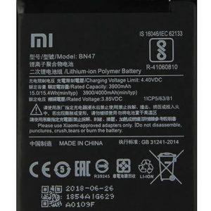 Xiaomi Mi A2 Lite Batarya Değişimi
