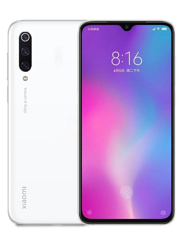 Xiaomi Mi CC9 Ekran Değişimi
