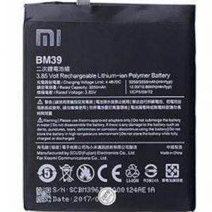 Xiaomi Mi Mix 3 Batarya Değişimi