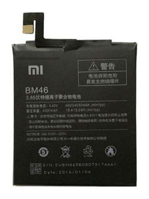 Xiaomi Redmi Note 3 Batarya Değişimi
