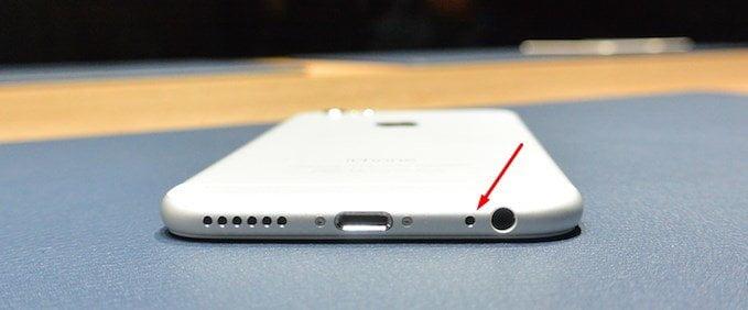 iPhone Ses Sorunları