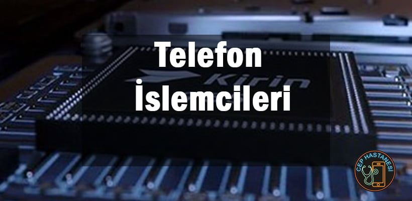 Akıllı telefon işlemcileri