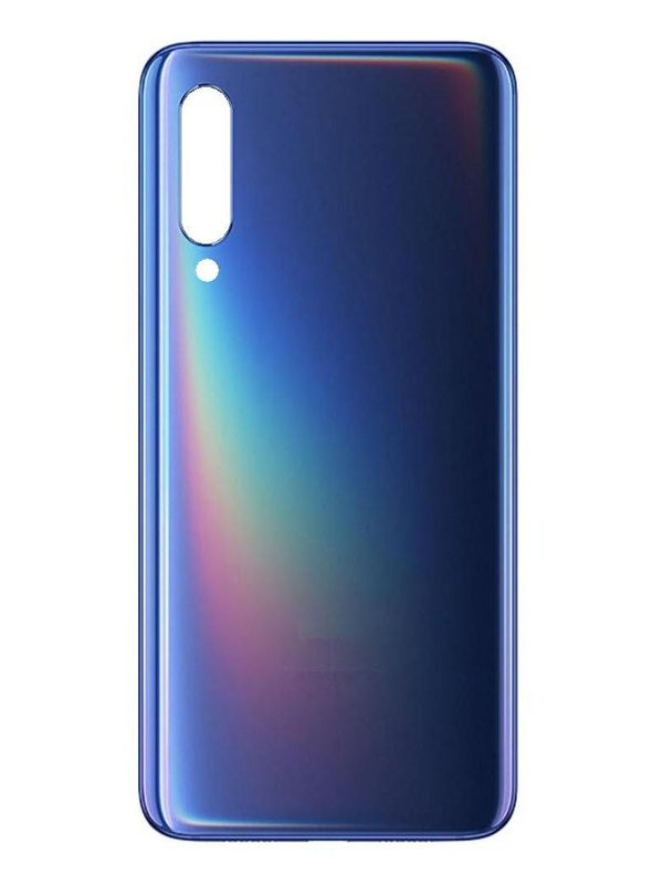 Xiaomi Mi 9 Arka Kapak Değişimi