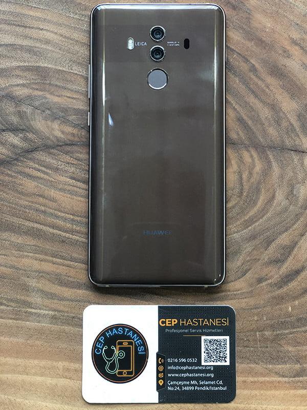 Huawei Mate 10 Pro Arka Cam Değişimi