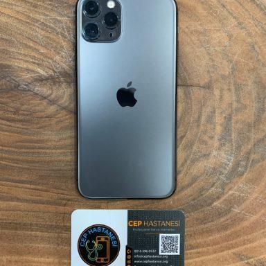 iPhon 11 Pro Max Ekran Değişimi