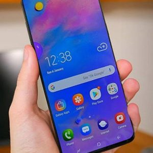 Samsung Galaxy A90 Ekran Değişimi