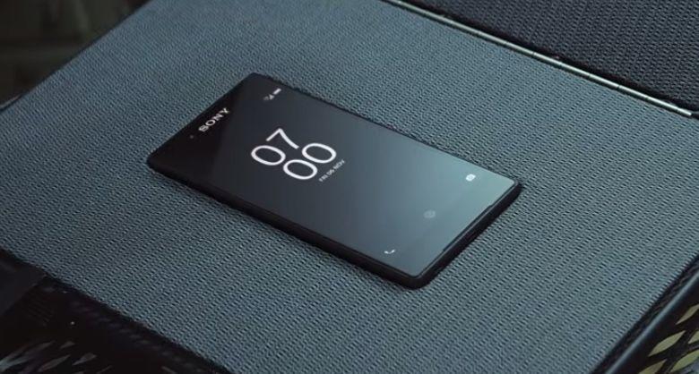 Sony Xperia Z6 Ekran Değişimi