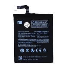 Xiaomi Mi 6 batarya sorunu
