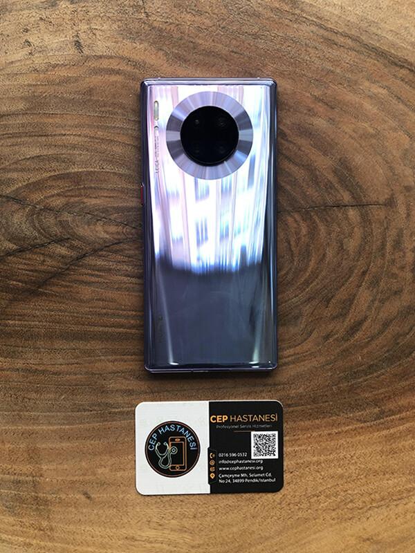 Huawei Mate 30 Pro Arka Cam Değişimi