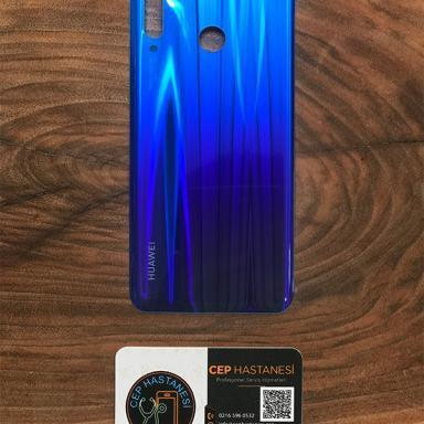 Huawei P30 Lite Arka Cam Değişimi