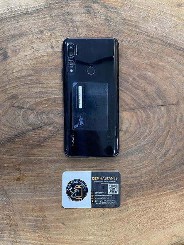 Huawei Y9 Prime Arka KapakHuawei Y9 Prime Arka Kapak Değişimi