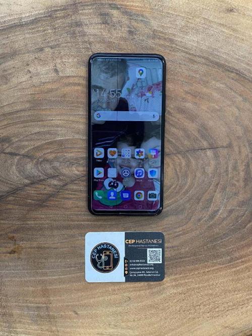 Huawei Y9 Prime Ekran Değişimi