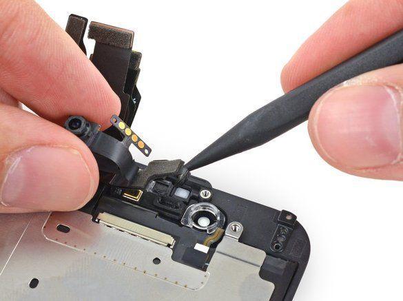 iPhone Yakınlık Sensörü