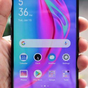 Oppo F11 Pro Ekran Değişimi