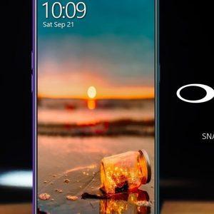 Oppo K5 Ekran Değişimi