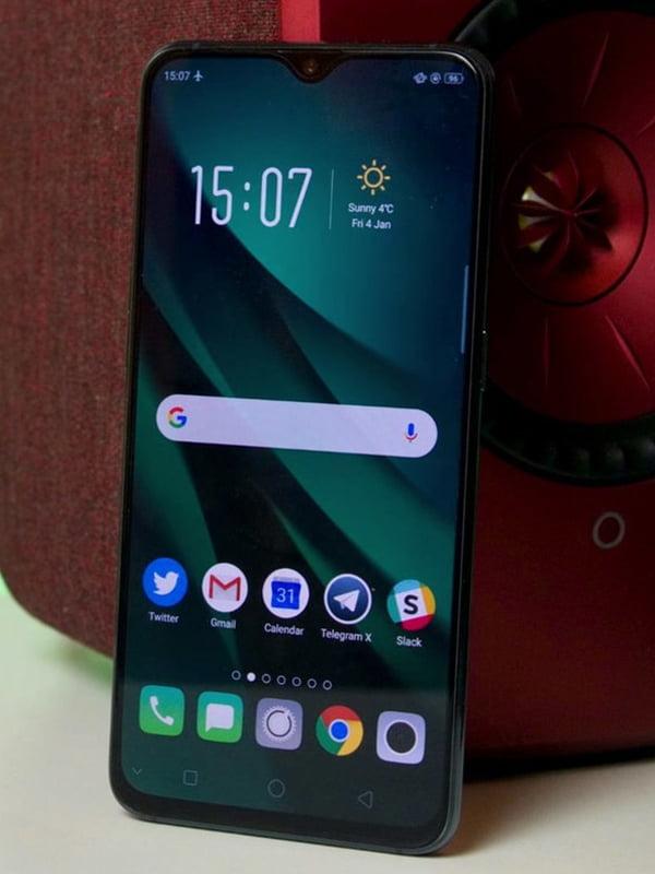 Oppo RX17 Pro Ekran Değişimi