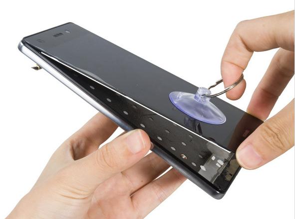 Kartal Huawei Ekran Değişimi