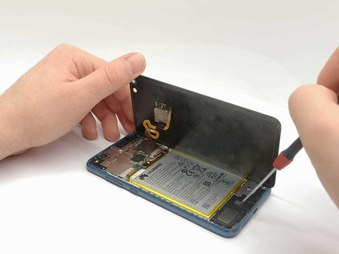 Pendik Huawei Ekran Değişim