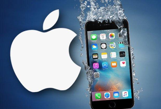 iPhone'um Islanırsa Şarj Edebilir Miyim?