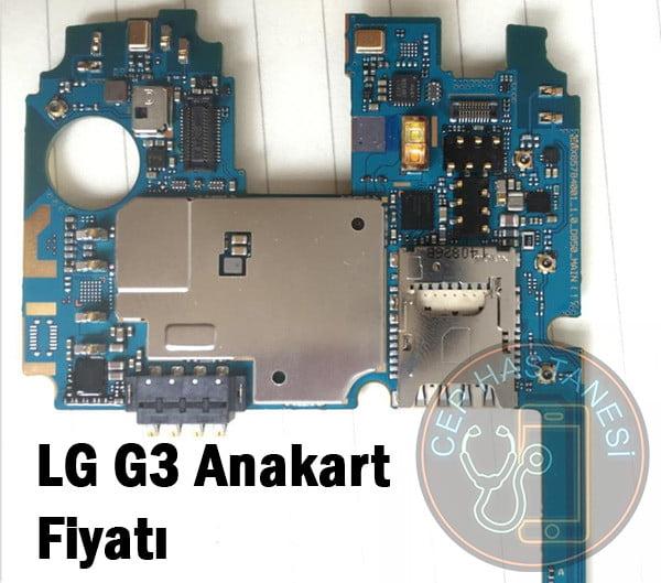 LG G3 Anakart Fiyatı