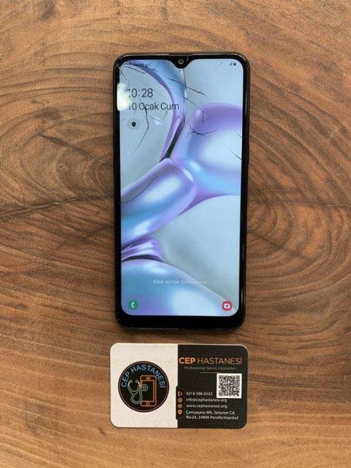 Samsung Galaxy A10s Ekran Değişimi