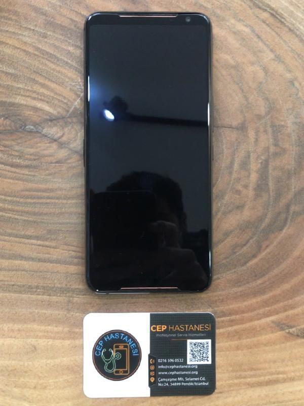 Asus Rog Phone 2 Ekran Değişimi