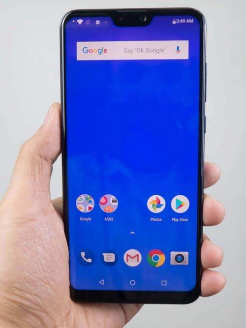 Asus Zenfone Max Plus M2 Ekran Değişimi