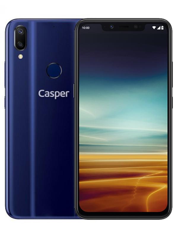 Casper Via A3 Ekran Değişimi