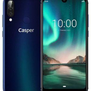 Casper Via F3 Ekran Değişimi