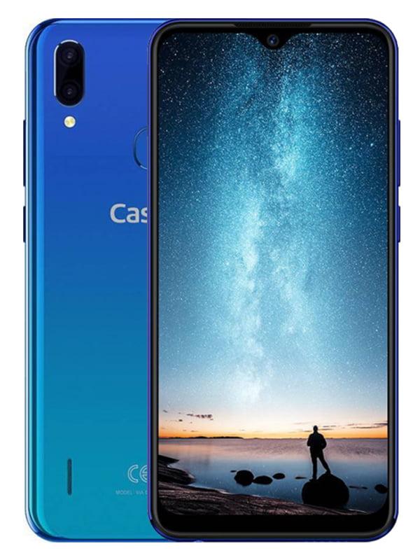 Casper Via G4 Ekran Değişimi