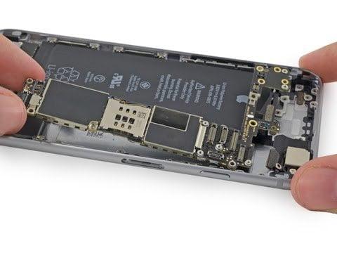 iPhone Anakartı Nasıl Tamir Edilir