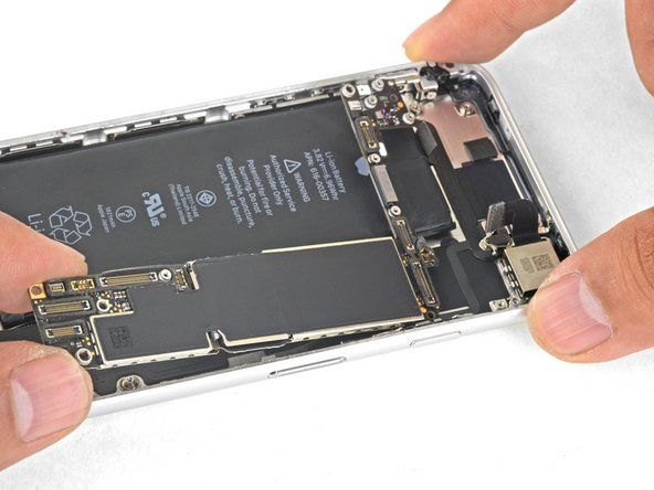 iPhone Anakart Arızası Nasıl Anlaşılır