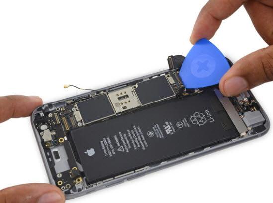iPhone Anakartı Nasıl Yanar