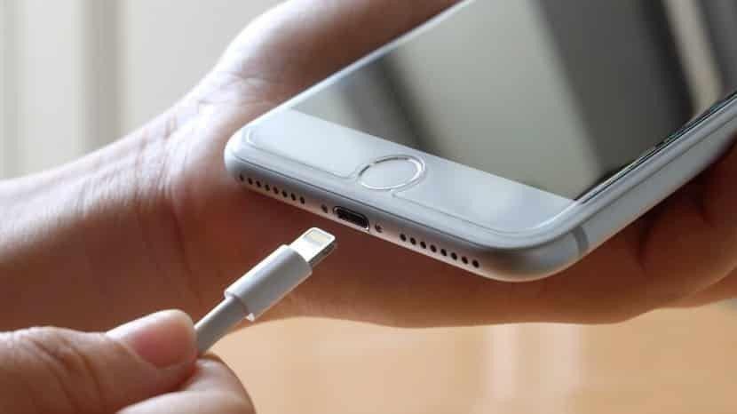 iPhone Şarj Sorunu