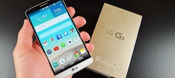 LG Telefon Garanti Sorgulama